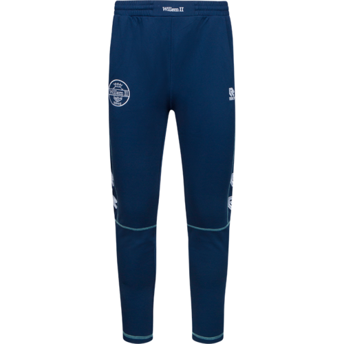Robey Willem II Training Pant (navy/mint) - Junior