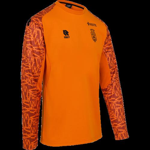Robey Willem II Training Top 2021-2022 - Senior
