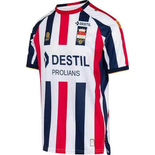 Robey Willem II Thuisshirt 2021-2022 - Mini
