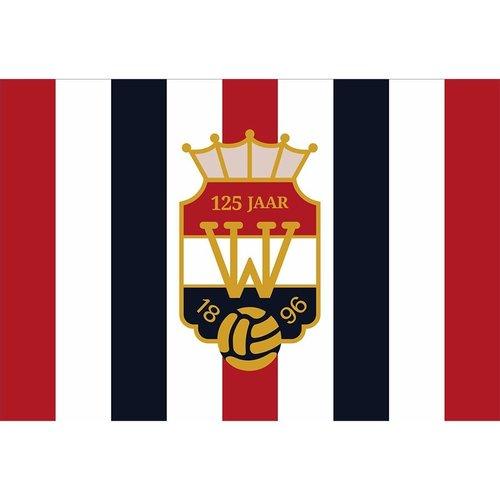 Willem II Vlag - 125 jaar