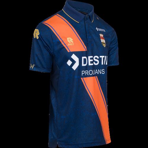 Robey Willem II Uitshirt 2021 - 2022 - Junior