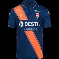 Willem II Uitshirt 2021-2022 - Mini