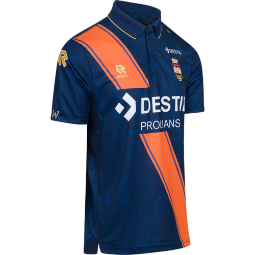 Robey Willem II Uitshirt 2021-2022 - Mini