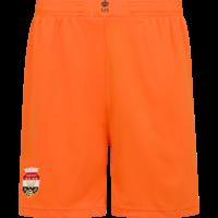 Willem II Uitshort Oranje 2021-2022 - Senior