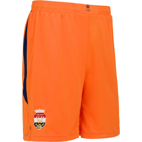 Robey Willem II Uitshort Oranje 2021-2022 - Senior