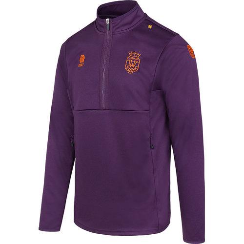 Robey Willem II Aftermatch Jacket 2021-2022 - Junior