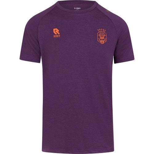 Willem II Aftermatch Shirt 2021-2022 - Junior