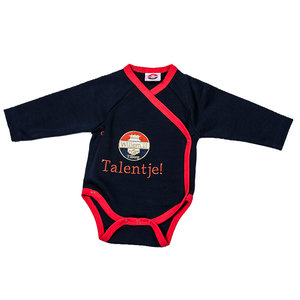 Willem II Baby Romper - Talentje
