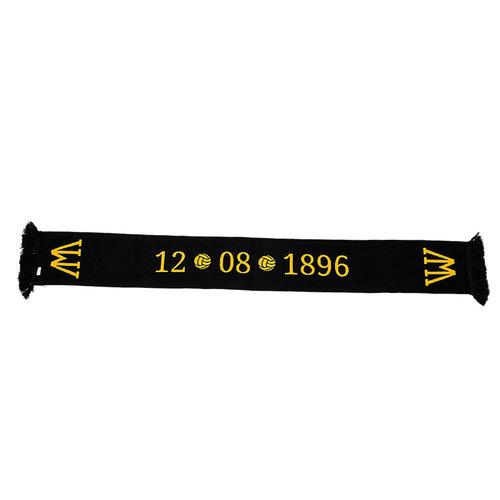 Willem II Jubileumsjaal - 125 jaar - Black/Gold