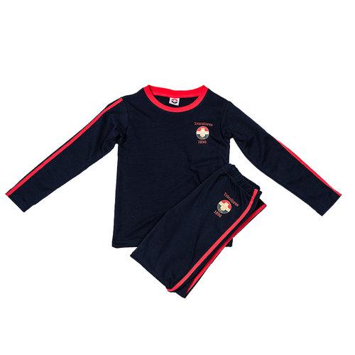 Willem II Pyjama Kids - Tricolores 1896