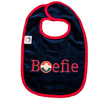 Willem II Baby Slabbetje - Boefie