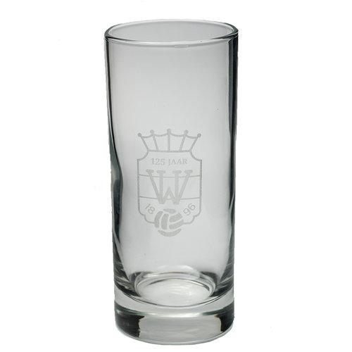 Willem II Longdrinkglas 21/22