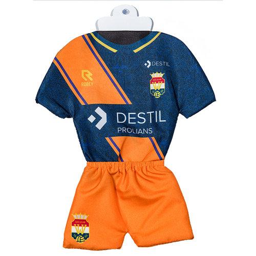 Willem II Maxi Kit - Uit 21/22