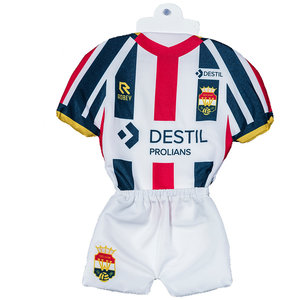 Willem II Maxi Kit - Thuis 21/22