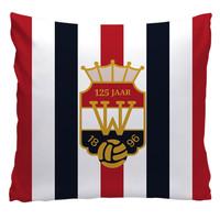 Willem II Kussen Thuis 21/22 - 50x50