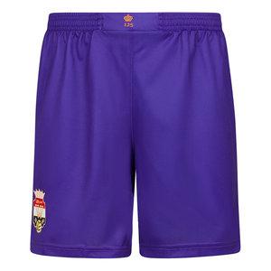 Willem II Goalkeeper shorts Purple - 2021-2022 - Senior