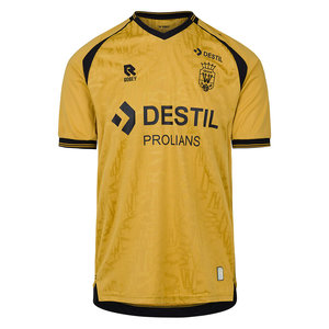 Willem II Derde Shirt 2021-2022 - Mini