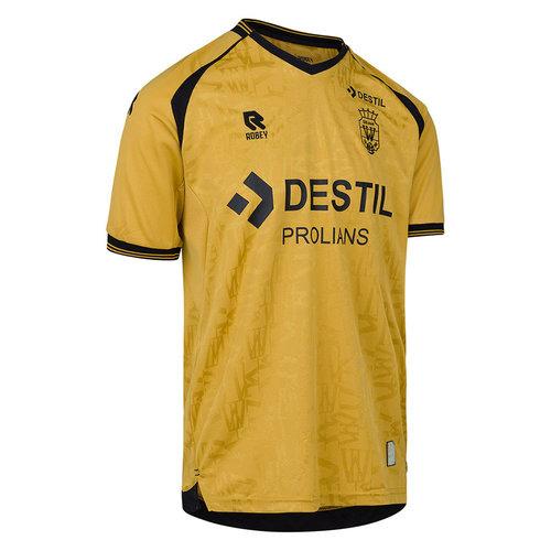 Willem II Derde Shirt 2021-2022 - Senior
