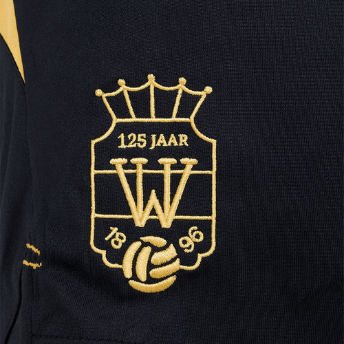 Willem II Derde Short 2021-2022 - Mini
