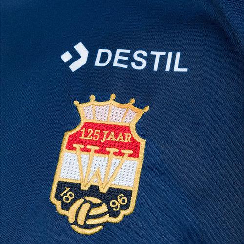 Robey Willem II Warming-up Shirt 2021-2022 - Senior