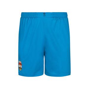 Willem II Goalkeeper shorts Blue - 2021-2022 - Junior