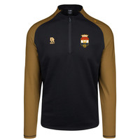 Willem II Staf Sweater 2021-2022 - Senior