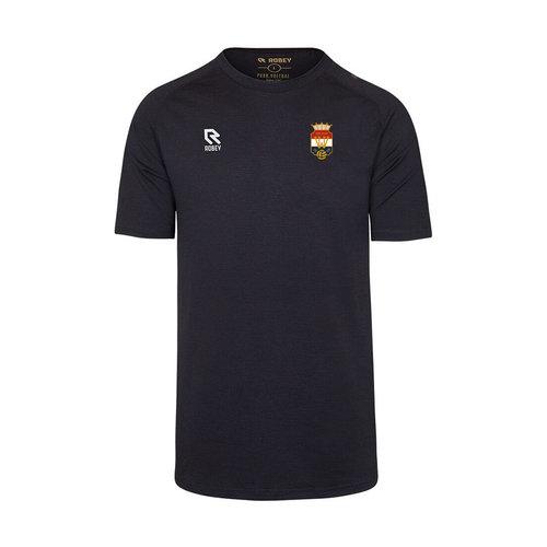 Willem II Staf Shirt 2021-2022 - Senior