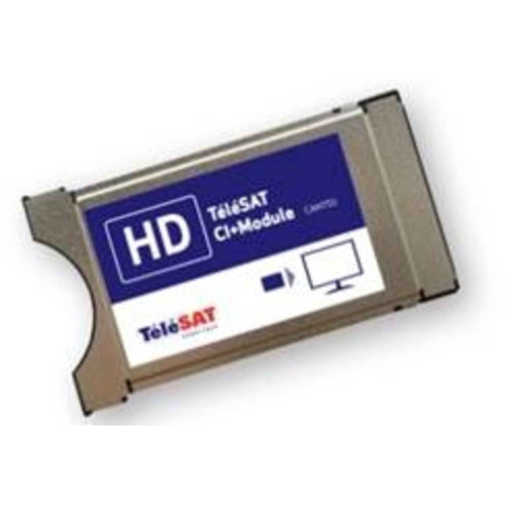 TELESAT TELESAT VIACCESS CI+ MODULE CAM 701 (viaccess)