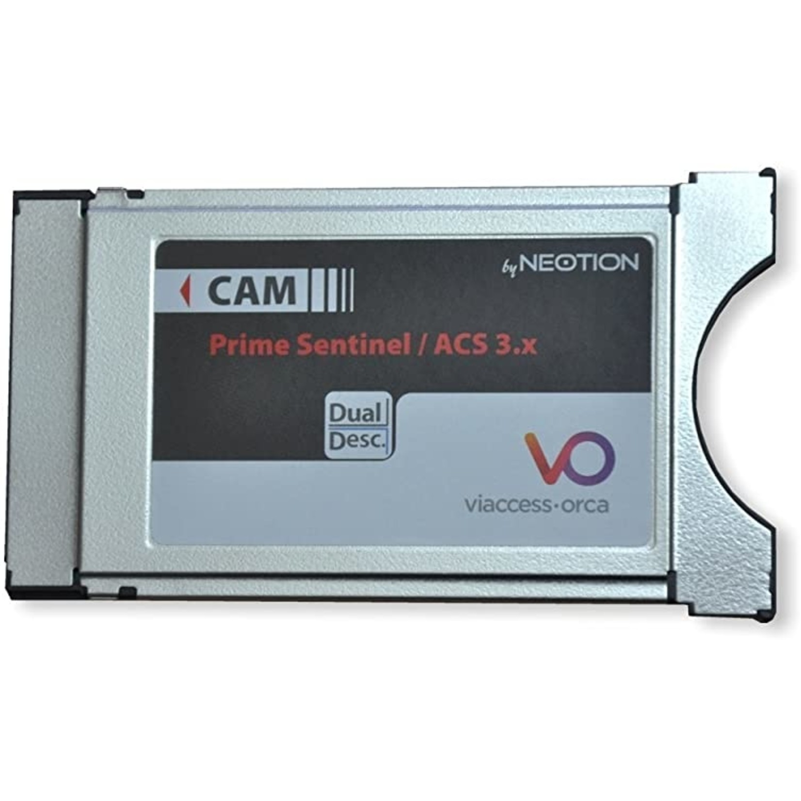 NEOTION CAM VIACCESS DUAL NEOTION