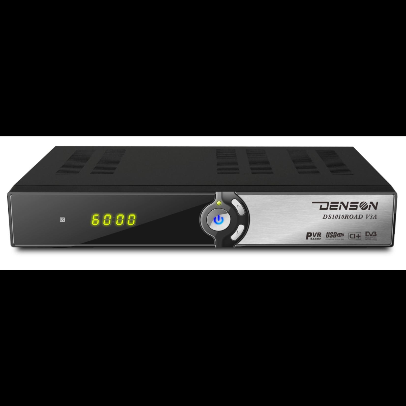 DENSON ONTVANGER  DENSON DS1010 V3A HD DVB