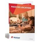 TELESAT TELESAT PACK DE LOCATION MZ101 - MP201