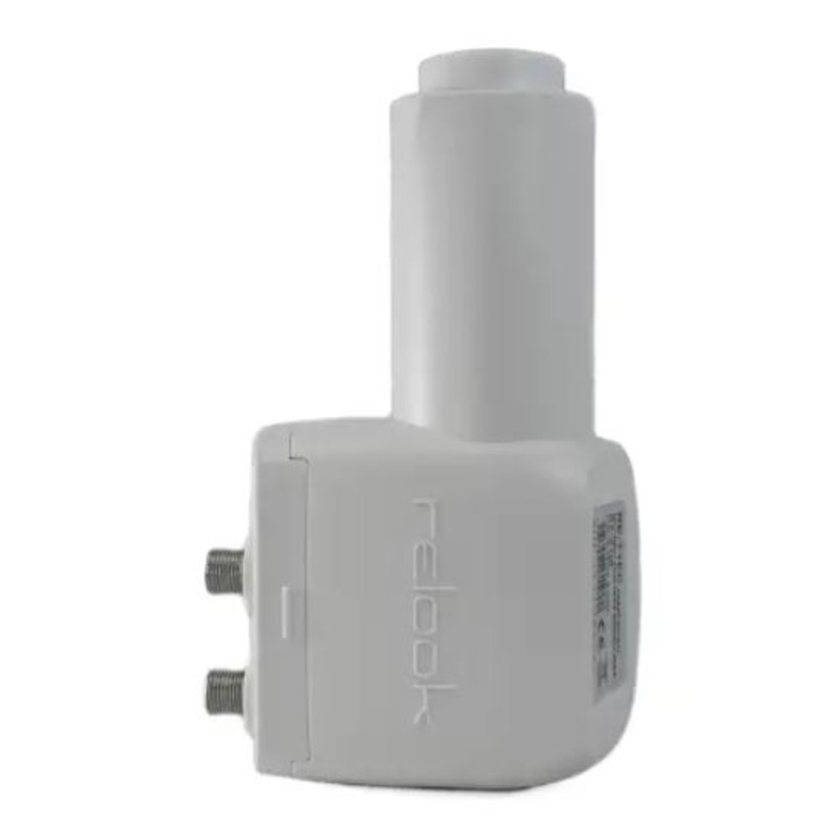 RELOOK LNB RELOOK TWIN SLIM FEED EASY CONNECT 40 mm - 0.1db