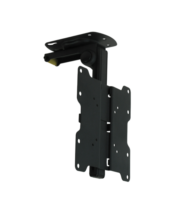 DQ Wall-Support Ceiling Lock M Black