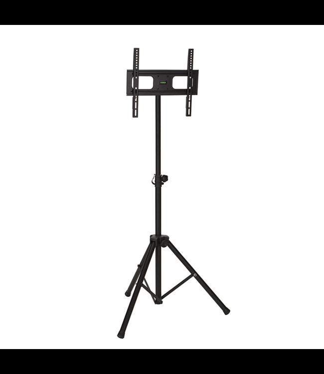 DQ Wall-Support Tripod  VESA 400 TV Standaard Zwart
