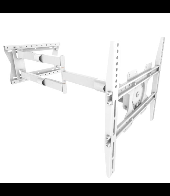 XTRARM Crius 100 cm Rotate 400 TV bracket White