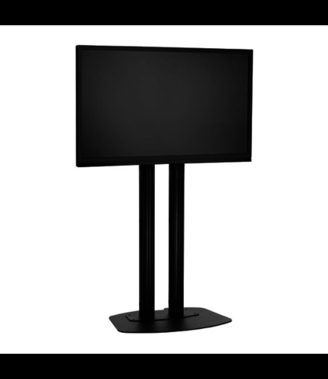 Vogel's Professional SET FD 1884 172 cm TV Vloerstandaard Zwart