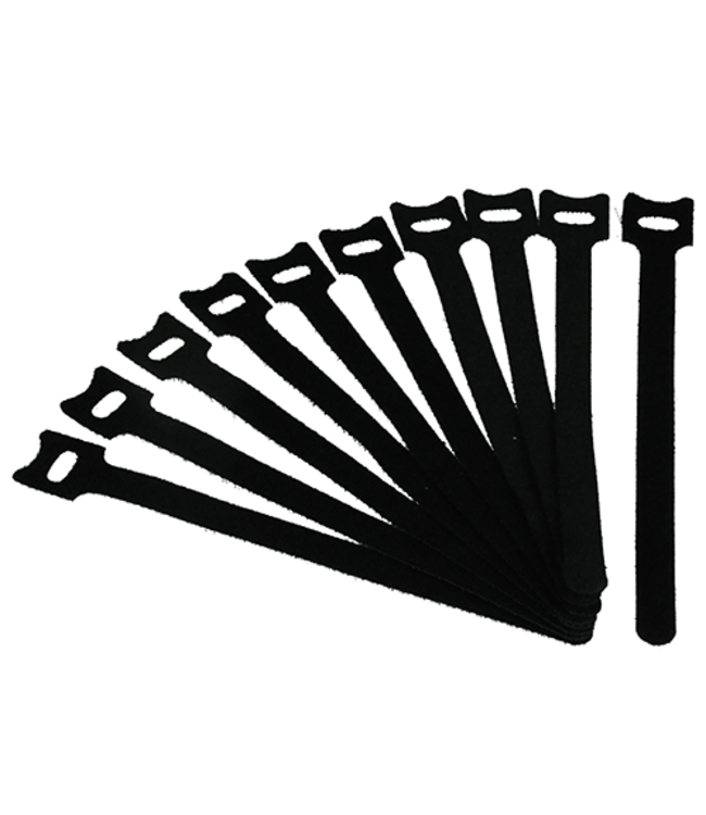 DQ Wall-Support Cable Ties