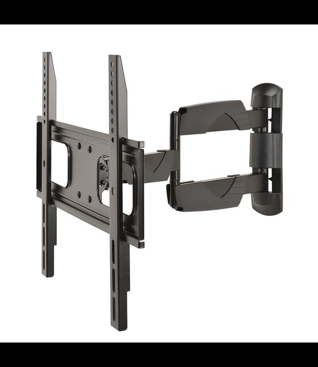 DQ Wall-Support Vesta 400 Flex TV bracket Black