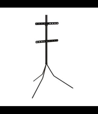 XTRARM Juno Tripod TV standaard zwart staal