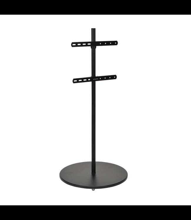 XTRARM Arius TV floorstand black