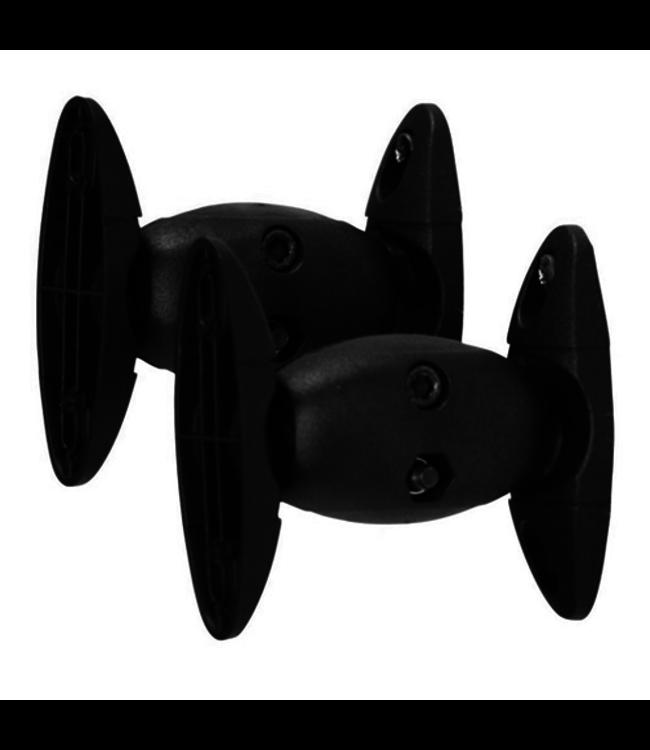 New Flex Black - Set of two