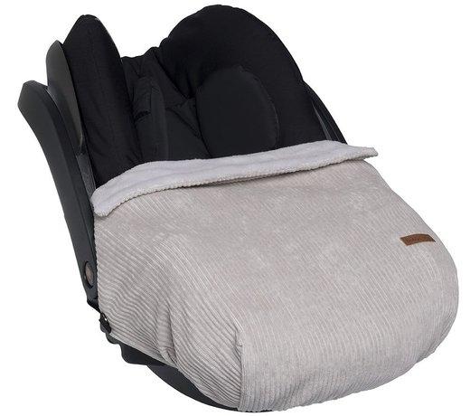 Autostoel Dekens