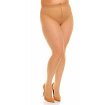 Elegante, dunne, satijnglanzende panty Glamory Satin 20