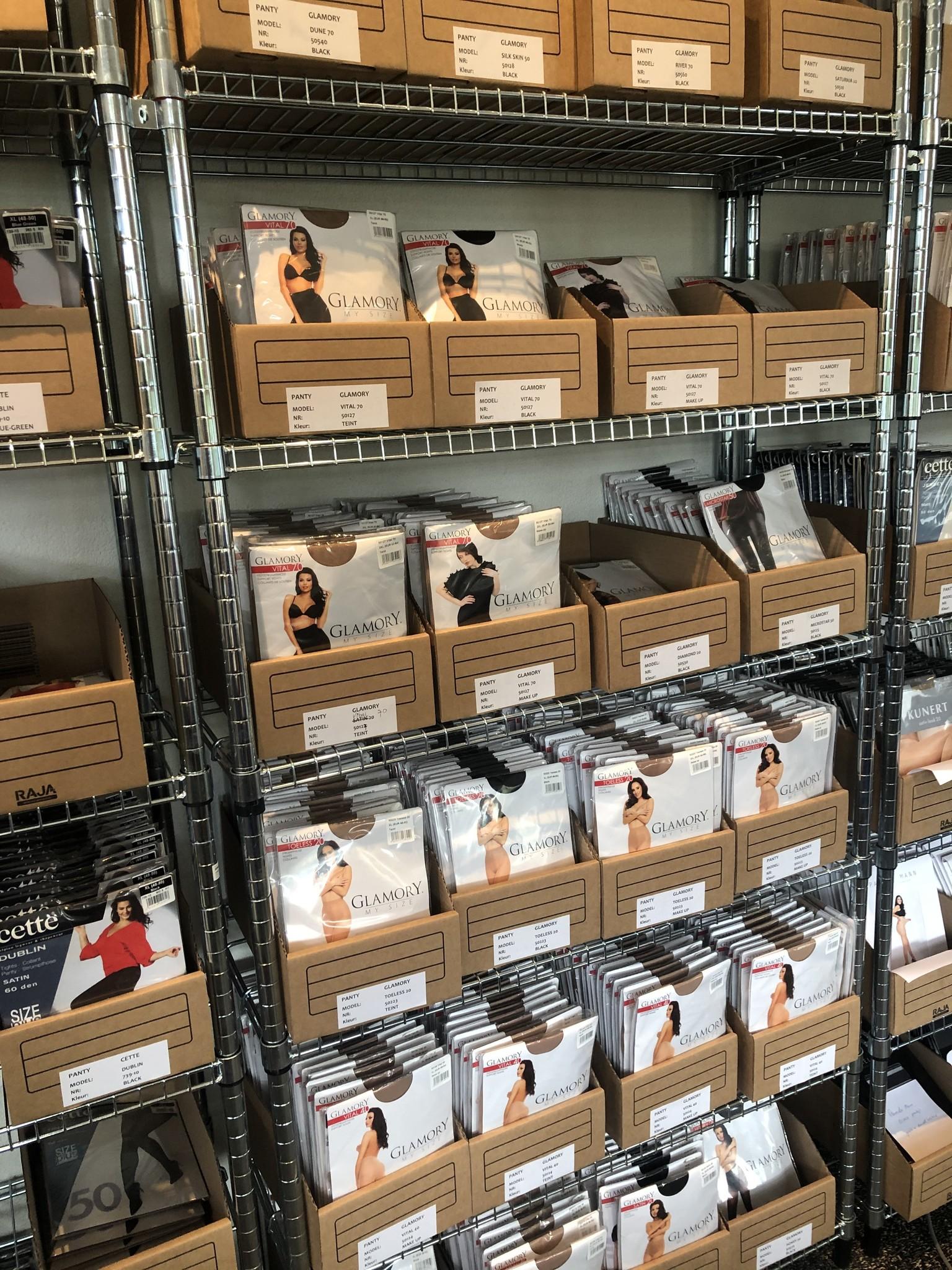 Eleganties.nl ruimt het magazijn op