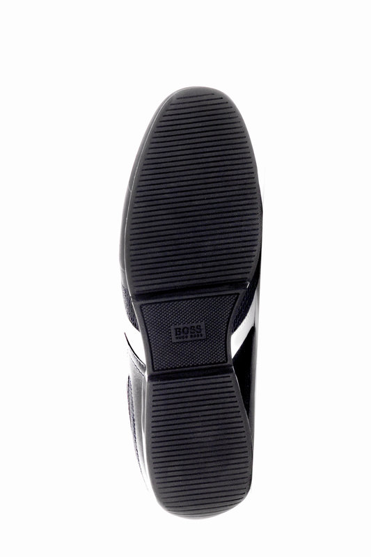 Boss Black 50445677 Mens Fashion Trainers (1344)