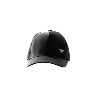 Emporio Armani 627584 1P574 Mens Logo Cap (1377)