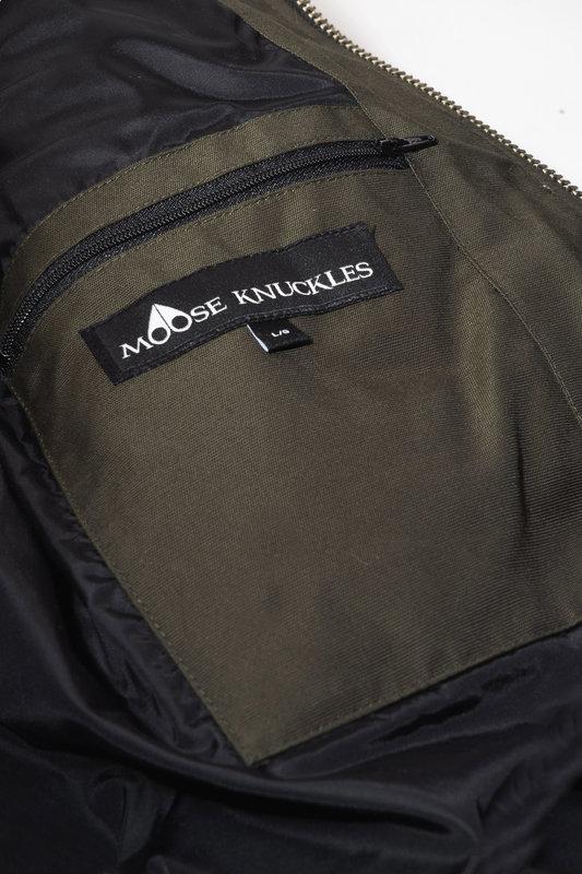 Moose Knuckles Forrestville Jacket (747)