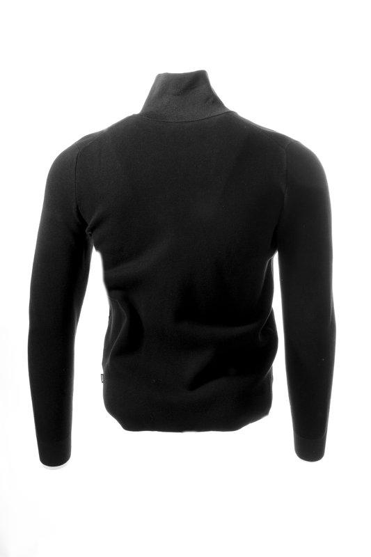 Boss Black 50419077 Zip Knit (1335)