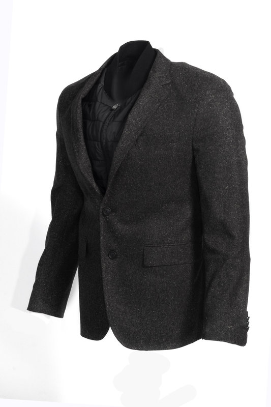 Boss Black 50438380 Mens Fashion Blazer (1352)
