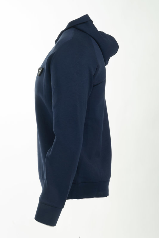Emporio Armani 6H1MR4 1JHSZ Mens Logo Sweatshirt (1342)